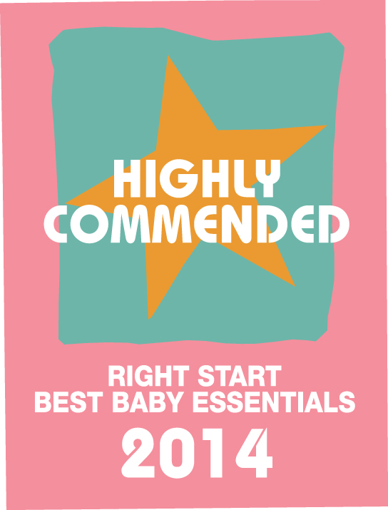 361 Baby Highly Commended logo 2014