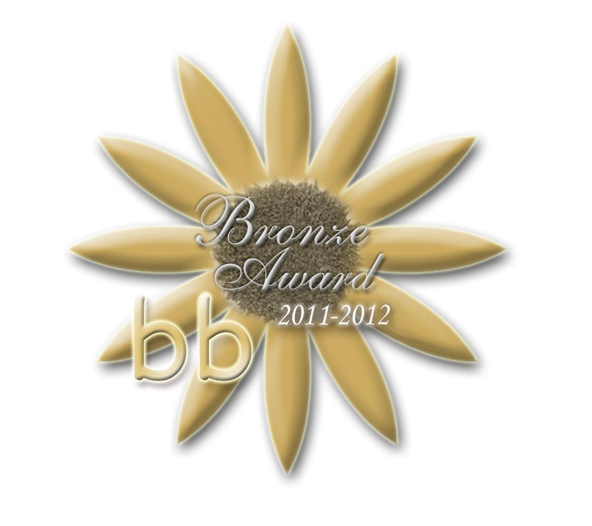 Bizziebaby Bronze Womens Award 2011 to 2012 Style 954 68KB