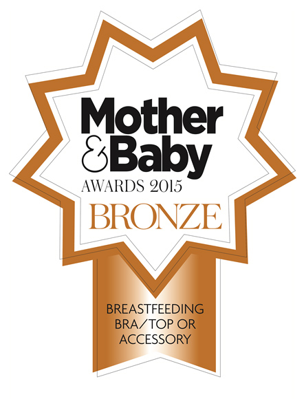 Mother and Baby Bronze Award 2015